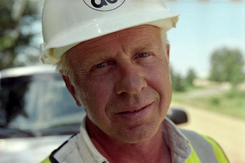 Foreman/Lineman